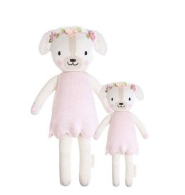 """Cuddle and Kind Charlotte the dog little 13"""""""