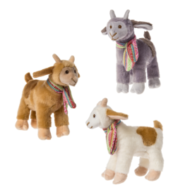 Mary Meyer Gabby Goat - Assortment 3 Colors