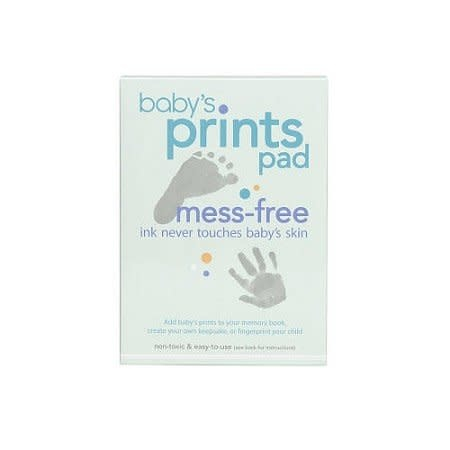 CR Gibson Ink Pad Mess Free