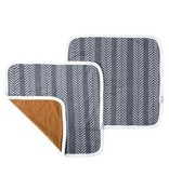 Copper Pearl Security Blanket Set - Canyon