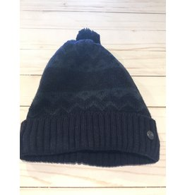 Millymook and Dozer Boys Beanie - Dawson Navy One Size (2-7y)