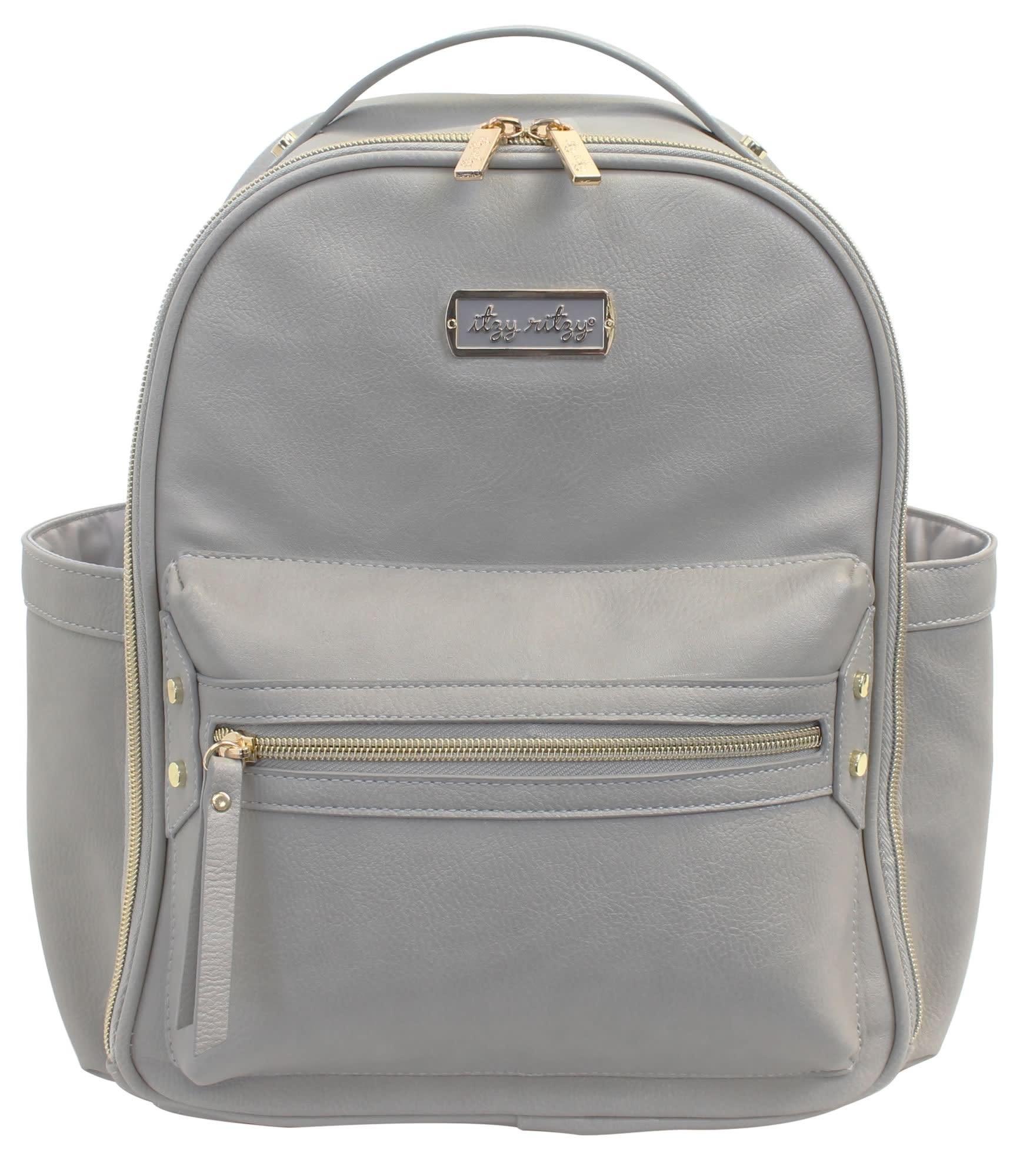 Itzy Ritzy Itzy Ritzy Mini Backpack Diaper Bag
