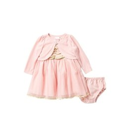 BCBGirls Rose Petal Dress 24M