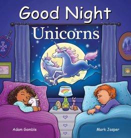 Penguin Random House (here) Good Night Unicorns
