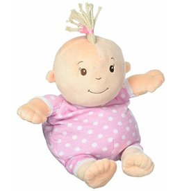 Intelex Baby Girl Cozy Plush