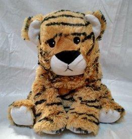 Intelex Junior Tiger Cozy Plush