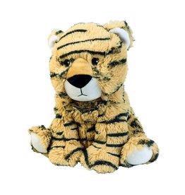 Intelex Big Tiger Cozy Plush