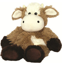 Intelex Junior Cow Cozy Plush