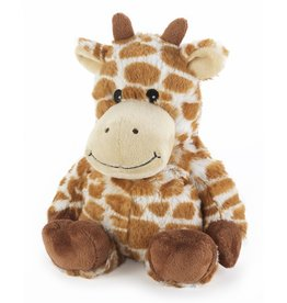 Intelex Junior Giraffe Cozy Plush