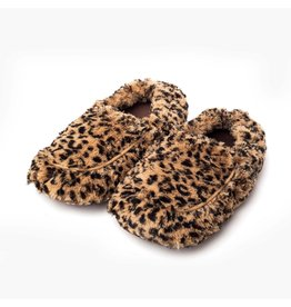 Intelex Tawny Cozy Slippers