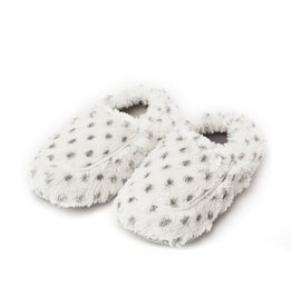 Intelex Snowy Cozy Slippers