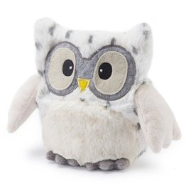Intelex Hooty Owl Snow White