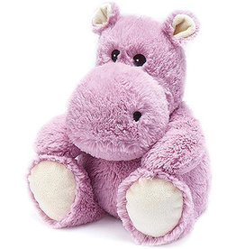 Intelex Big Hippo Cozy Plush