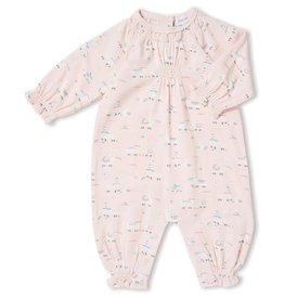 Angel Dear Romper, Lovely Llamas