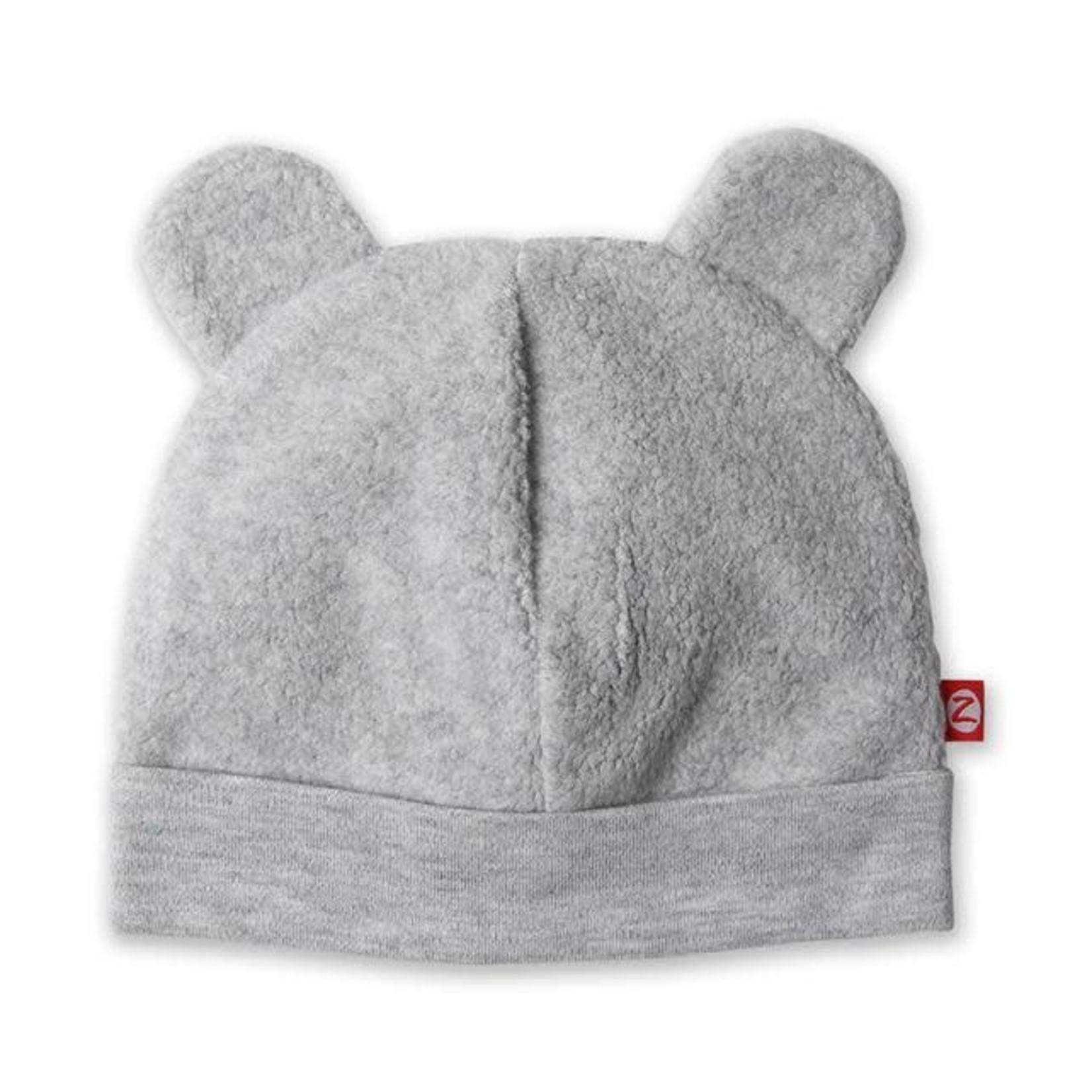 Zutano Cozie Fleece Hat