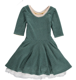 Vignette Annie Reversible Dress