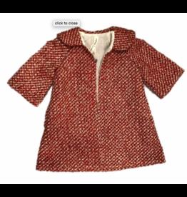 Vignette Jane Autumn Tweed Coat