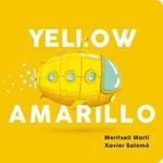Gibbs Smith Yellow - Amarillo