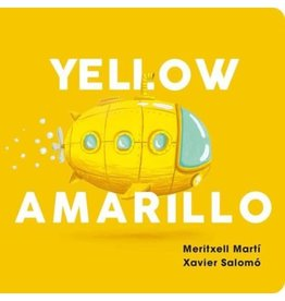 Gibbs Smith Yellow - Amarillo