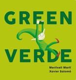 Gibbs Smith Green - Verde