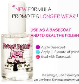 Piggy Paint Sealer + Basecoat