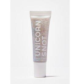 FCTRY Unicorn Snot Glitter Lip Gloss - Silver