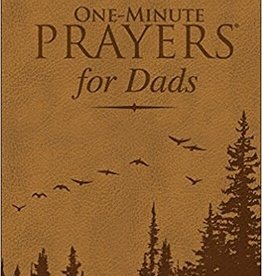 Harvest House Publishing One-Minute Prayers For Dad