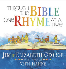 Harvest House Publishing Through The Bible One Rhyme