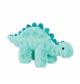 Manhattan Toy Little Jurassics Chomp (Stegosaurus)