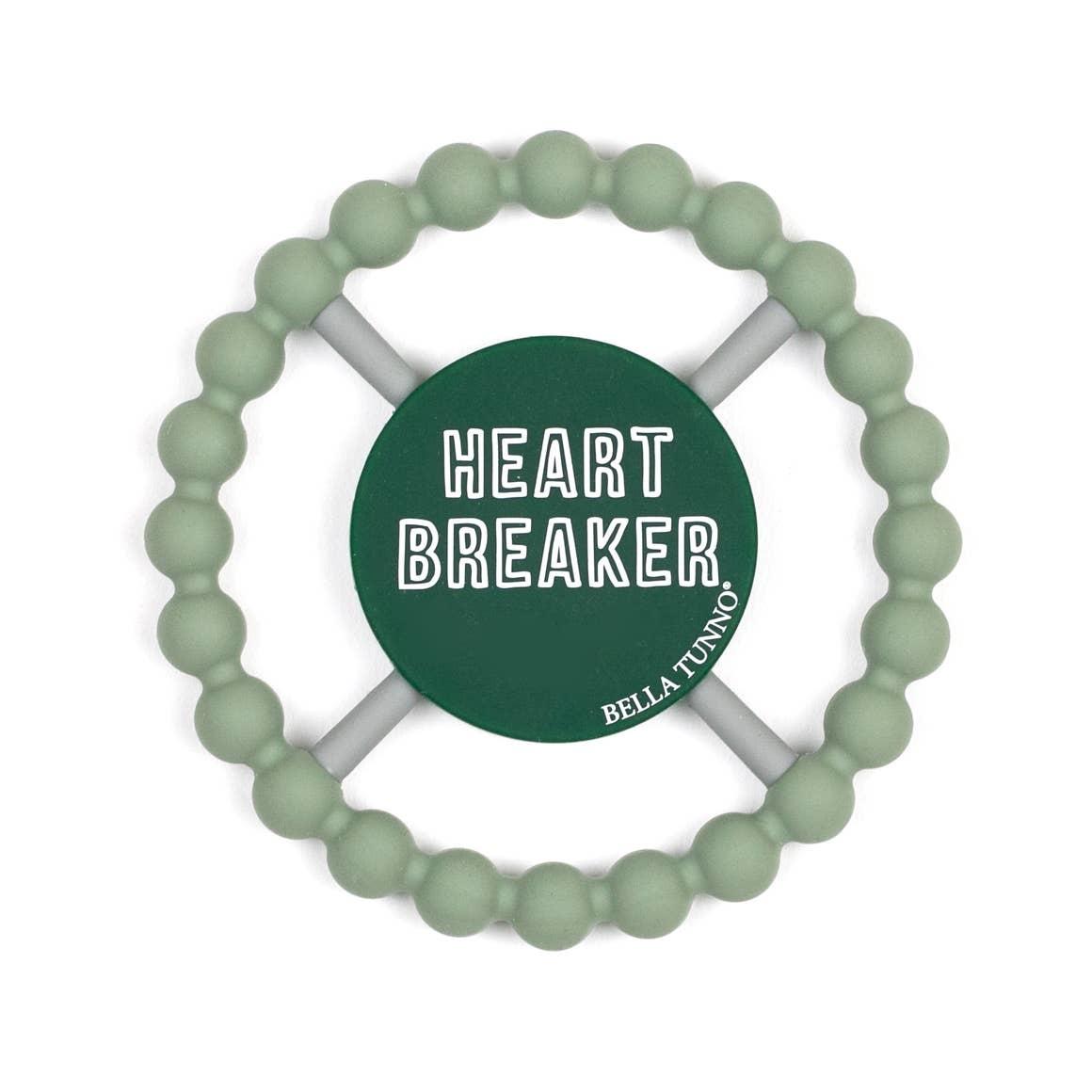 Bella Tunno Teether Heartbreaker