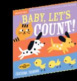 Workman Publishing Indestructibles: Baby Let's Count