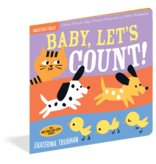 Workman Publishing Indestructibles: Baby Let's Count