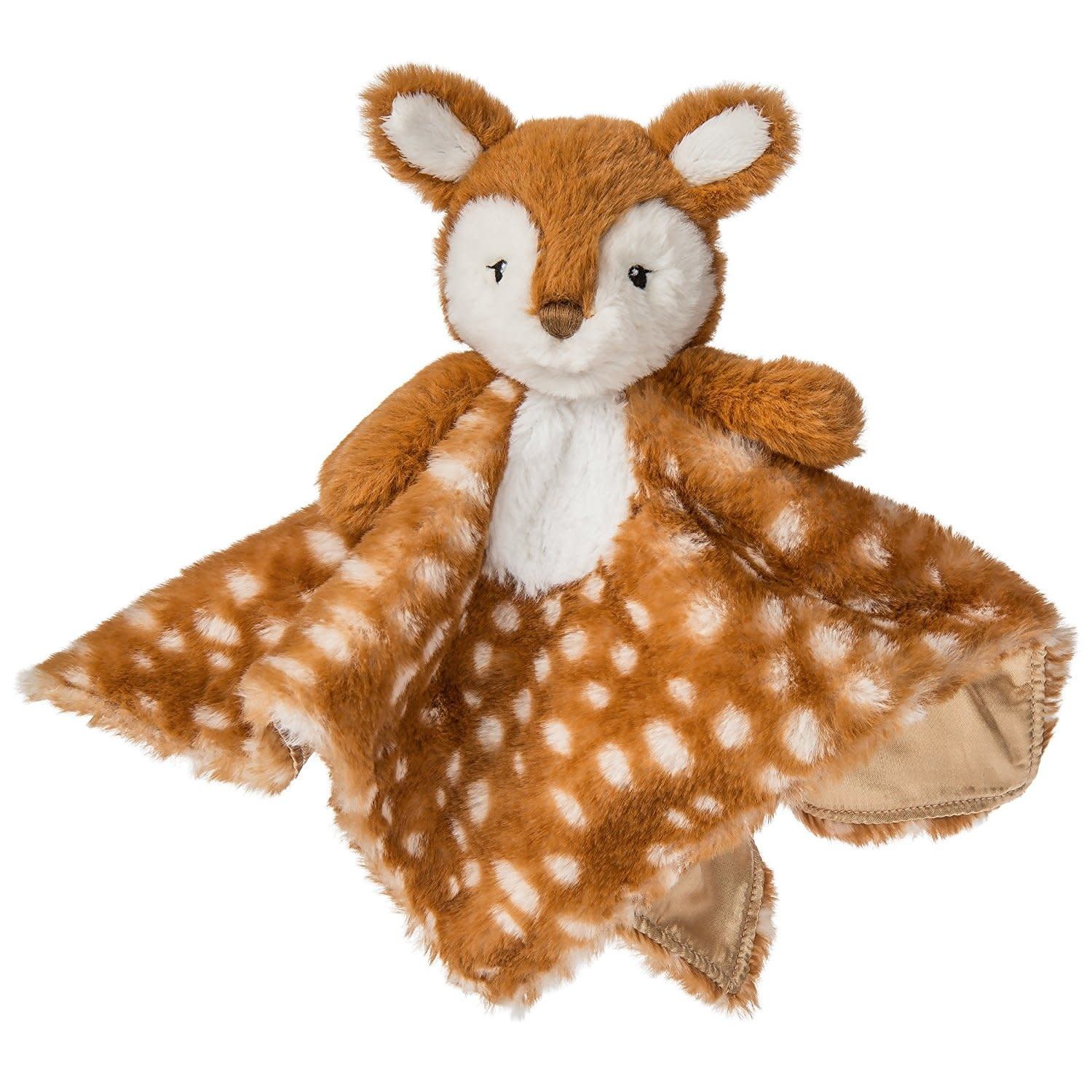 Mary Meyer Amber Fawn Character Blanket