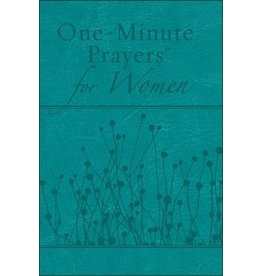 Harvest House Publishing One-Minute Prayers for Women