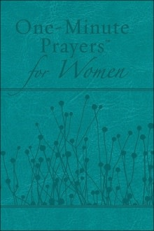 Harvest House Publishing One-Minute Prayers for Women