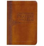 Harvest House Publishing One-Minute Prayers For Men