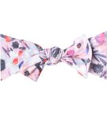 Copper Pearl Knit Headband - Morgan