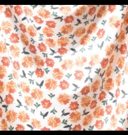 Copper Pearl Knit Blanket - Hazel