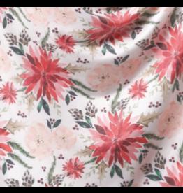 Copper Pearl Knit Blanket - Joy