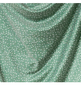 Copper Pearl Knit Blanket - Juniper