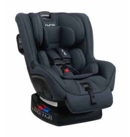 Nuna Nuna Rava Convertible Car Seat 2019 - Flame Retardant Free Lake