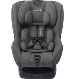 Nuna Nuna Rava Convertible Car Seat 2019 - Flame Retardant Free Granite