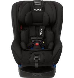 Nuna Nuna Rava Convertible Car Seat 2019 - Flame Retardant Free Caviar