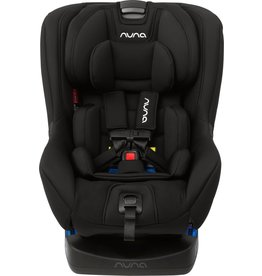 Nuna Nuna Rava Convertible Car Seat Caviar