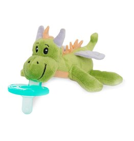 Wubbanub Wubbanub Fairytale Dragon Pacifier