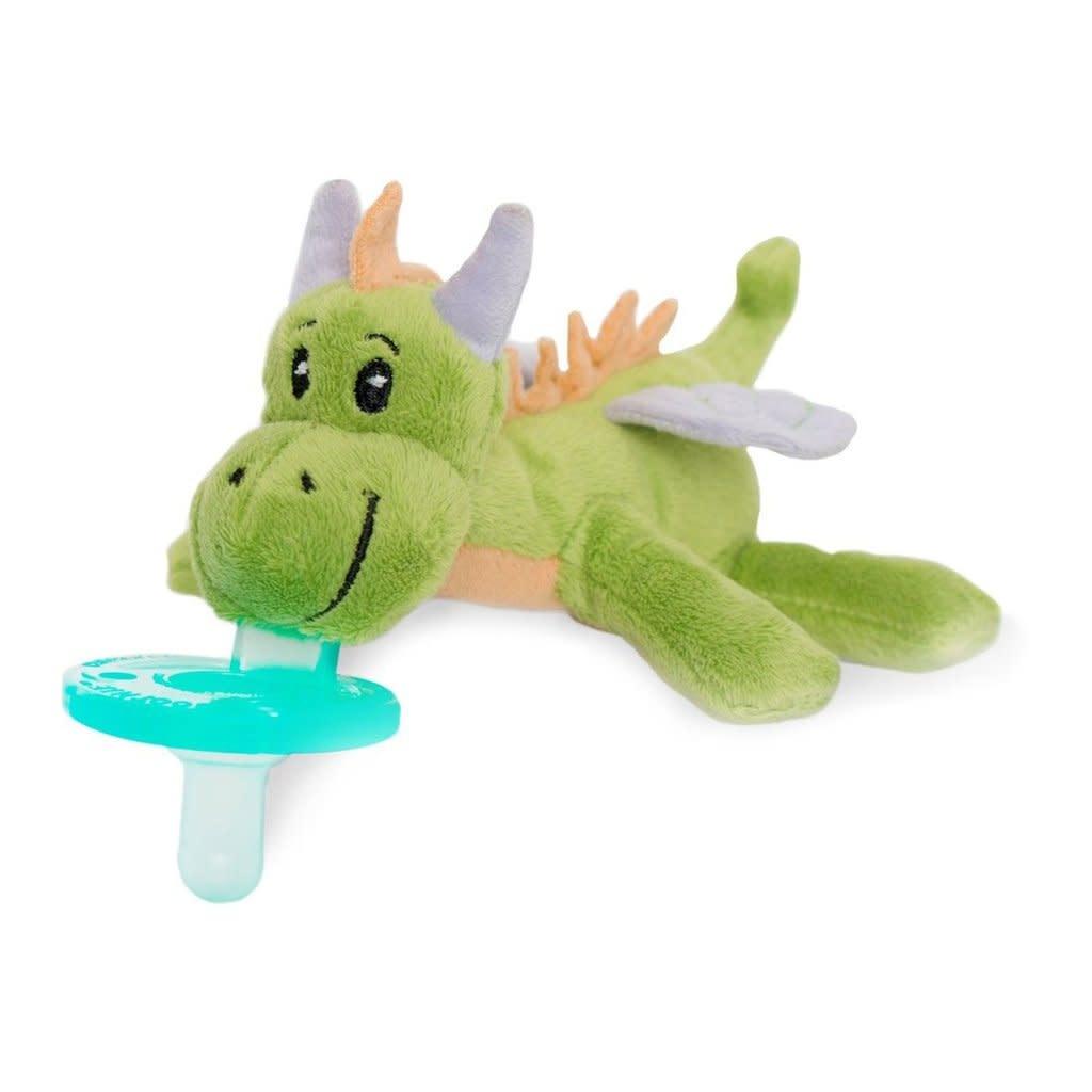 Wubbanub Wubbanub Fairytale Dragon Pacifier