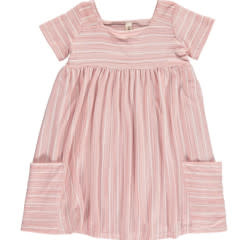 Vignette Rylie Dress Rose