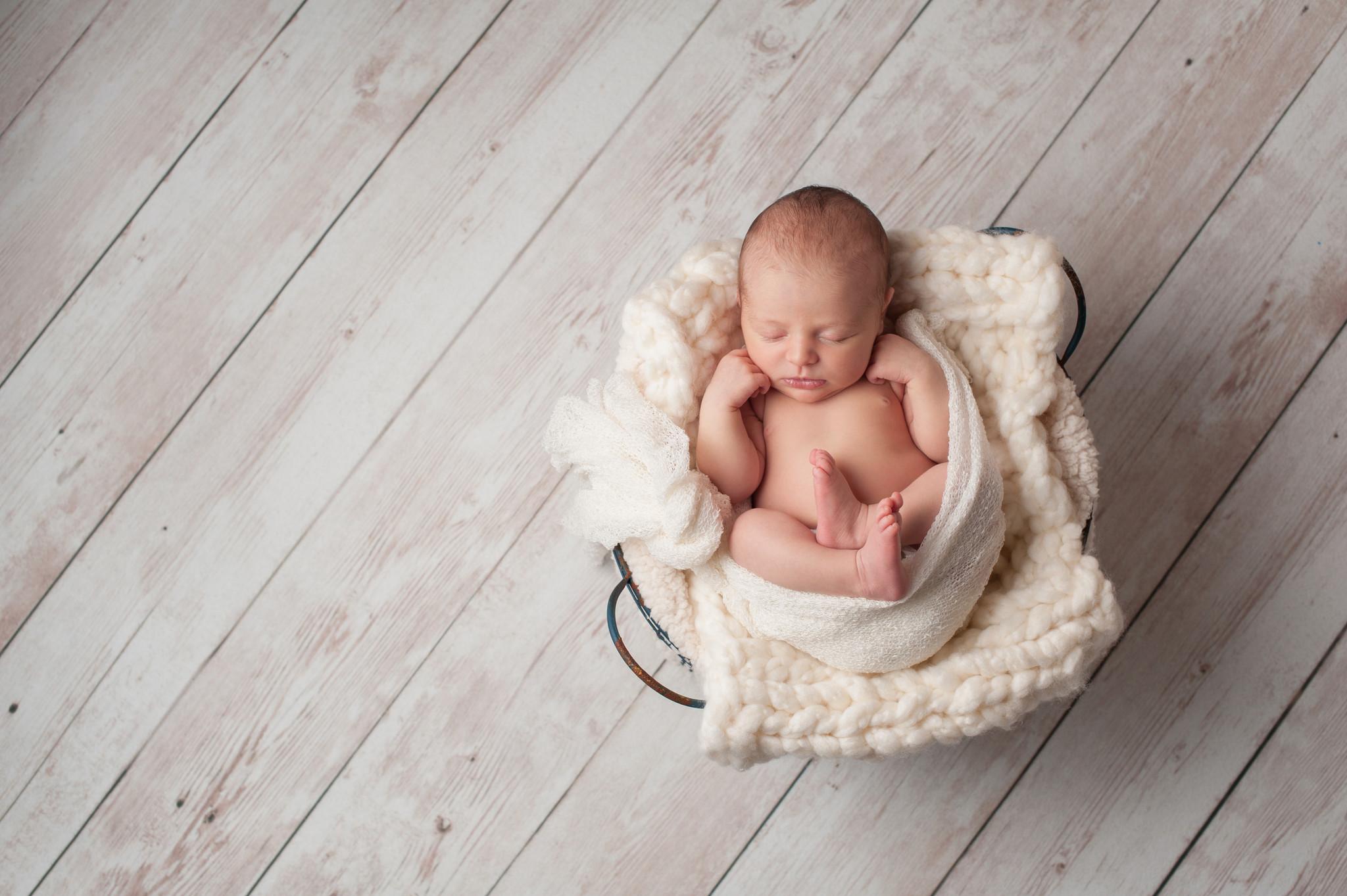 2-Week-Old Baby