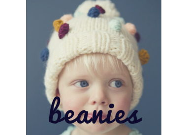 Winter Beanies