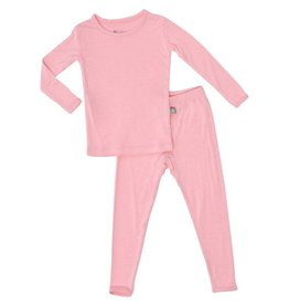 Kyte Baby Toddler Pajama Set Petal